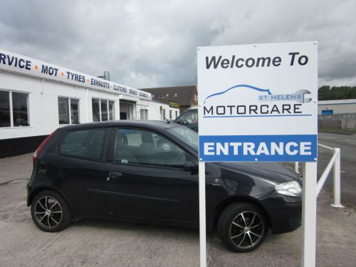 St Helens Motorcare welcome